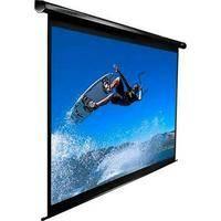 """Elite Screens VMAX128UWX2 VMAX2 Motorized Front Projection Screen (67.8 x 108.4"""", 110VAC, 60Hz )"""