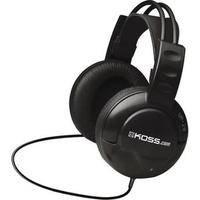 Koss UR20 On-Ear Stereo Headphones