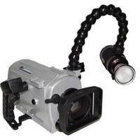 Amphibico Dive Buddy EVO HD Elite Housing w/ 10W HID Light for Sony HDR-CX12