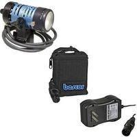 Frezzi FRMFIC4XK3 Dimmer Mini-Fill On-Camera Light Kit 3