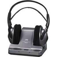 JVC HA-W600RF Wireless Stereo Headphones