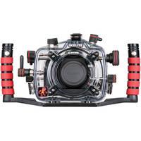 Ikelite 6871.50 eTTL Housing for Canon Digital Rebel T1i (500D) & XSi (450D)