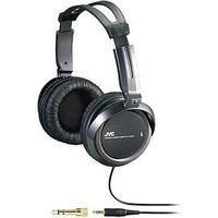 JVC HA-RX300 Around-Ear Stereo Headphones