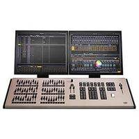 ETC Element Control Console - 60 Faders, 500 Channels