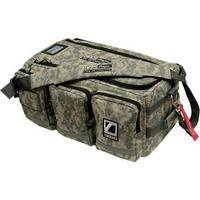 CineBags CB-30 Camera Daddy Bag (Digital Camouflage with Charcoal Webbing)