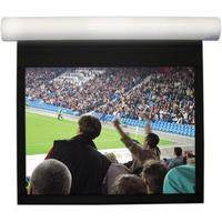 Vutec Lectric 1 Motorized Front or Rear Projection Screen (50 x 67, 120V/60Hz)