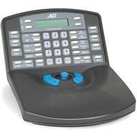 American Dynamics ADTTE Touch Tracker Matrix Switcher Keyboard