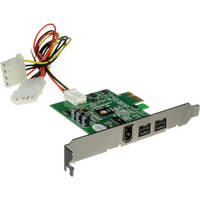 SIIG FireWire-800 PCI Express x1 Host Adapter