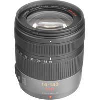 Panasonic Lumix G Vario HD 14-140mm f/4.0-5.8 ASPH./MEGA O.I.S.