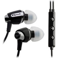 Klipsch Image S4i In-Ear Stereo Headset