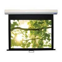 """Vutec HD II Manual Front Retractable Projection Screen (50 x 67"""")"""