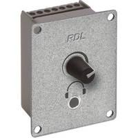 RDL Stereo Headphone Amplifier (Granite)