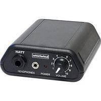Whirlwind HATT - Active Table-Top Stereo Headphone Control Box