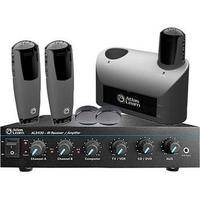 Atlas Sound Learn AL2430-2PH - Infrared Wireless Microphone System for Classrooms