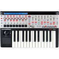 Novation 25 SL MkII  25-Key Remote MIDI Controller
