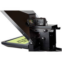 Mirror Image CC-150MP CamCorder Series Prompter