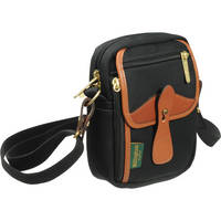 Billingham Stowaway Compact Bag (Black)