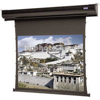"Da-Lite 88548L Contour Electrol Motorized Projection Screen (78 x 139"",120VAC, 60Hz)"