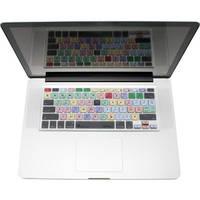 LogicKeyboard LogicSkin Apple Final Cut Pro Keyboard Cover for MacBook Pro (Unibody), MacBook Air, and MacBook