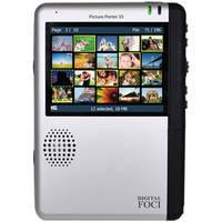 Digital Foci Picture Porter 35 500GB Internal Hard Drive Portable Digital Photo Manager