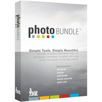Alien Skin Software Photo Bundle Software Suite for Mac and Windows