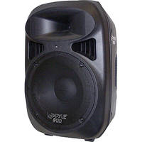 "Pyle Pro PPHP1299AI 12"" 1000W Active 2-Way Loudspeaker with iPod Dock"