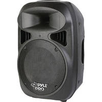 "Pyle Pro PPHP1599AI 15"" 1600W Active 2-Way Loudspeaker with iPod Dock"