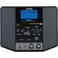 Boss eBand JS-8 - Audio Player with Guitar Effects