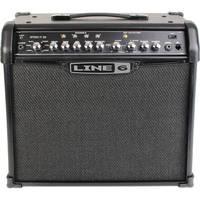 Line 6 Spider IV 30 - Combo Guitar Amplifier (30 Watts)