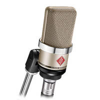 Neumann TLM 102 Large-Diaphragm Studio Condenser Microphone (Nickel)
