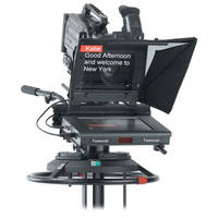 "Autoscript 15"" LED Prompter (Portable)"