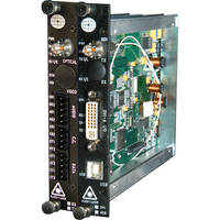 Meridian Technologies DR-1DV2A1D/1D-0 DigiView DVI Transmitter with RS-232C Support