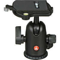 Manfrotto 498RC4 Midi Ball Head with RC4 Quick Release