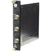 Meridian Technologies SP-1X2-62MM 2-Channel Multimode Fiber Optic Splitter