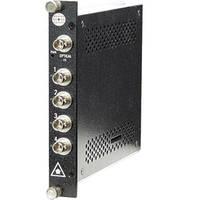 Meridian Technologies SP-1X4-62MM 4-Channel Multimode Fiber Optic Splitter