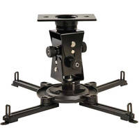 Peerless-AV PAG-UNV-HD Heavy Duty Arakno Geared Projector Mount