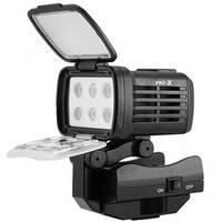 Switronix GP-H56P DV/HDV On-Camera Light (12VDC)