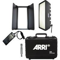 Arri LoCaster LED Panel AC Single Kit (100-240VAC)