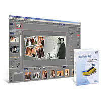 PXL Soft Dg Foto Art Gold Software for Mac and Windows