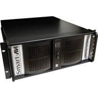 Smart-AVI VW-10XAS Windows XP Based Video Wall Presenter