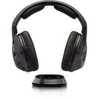 Sennheiser RS 160 Digital Wireless Headphones with Transmitter