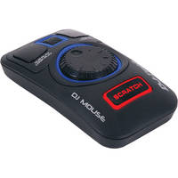 DJ-Tech DJ Mouse MP3 Mixing Software Kit