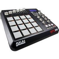 Akai Professional MPD26 - USB/MIDI Pad Controller