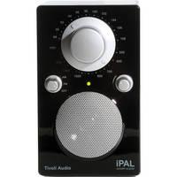 Tivoli iPAL Portable Radio (High Gloss Black)