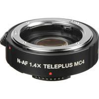 Kenko TelePlus MC4 AF 1.4X DGX Teleconverter for Nikon