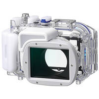 Panasonic DMW-MCZX3 Marine Case Underwater Housing