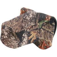 OP/TECH USA D-Pro Zoom SLR, Soft Pouch - Digital D Series (Nature)