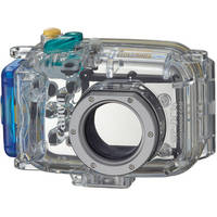 Canon WP-DC36 Underwater Housing for Canon PowerShot SD1300