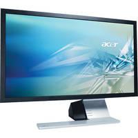 "Acer S243HL 24"" Widescreen LED-Backlit LCD Monitor"