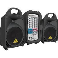 Behringer EPA300 Portable PA System